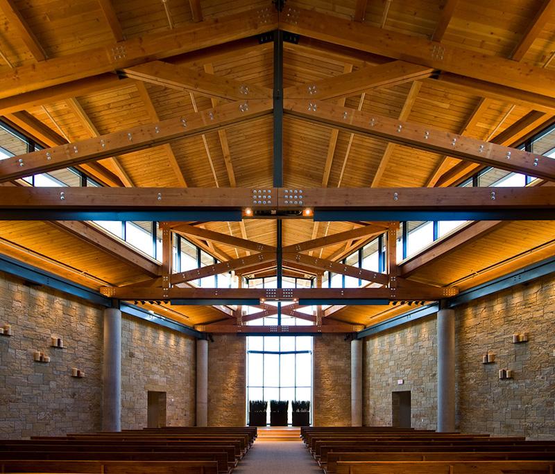 Watermark Community Church - Venture Mechanical