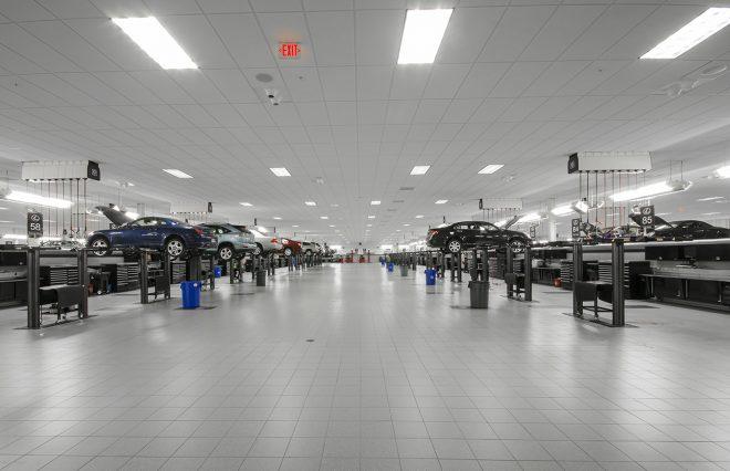 Park Place Lexus >> Park Place Lexus Plano Venture Mechanical