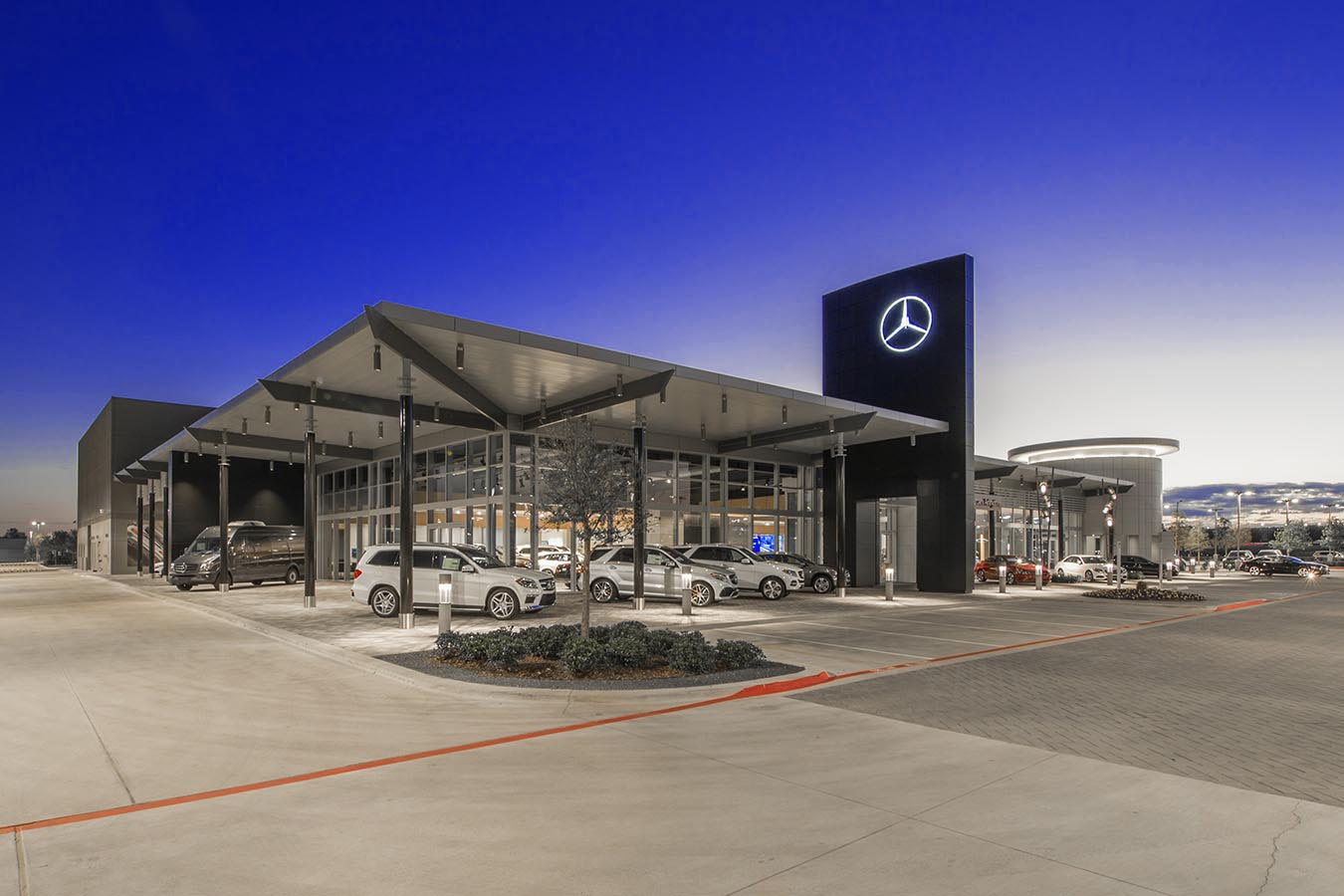 New Car Dealerships Arlington Tx