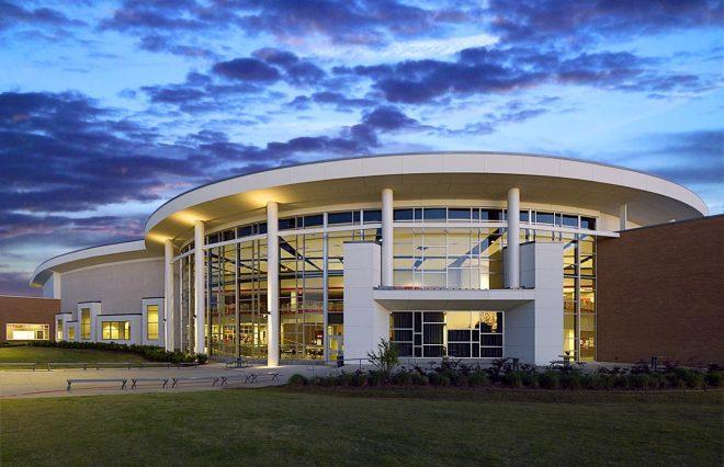Marcus High School 9th Grade Center Venture Mechanical