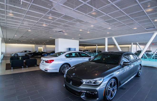 Sewell BMW Grapevine >> Sewell BMW of Grapevine - Venture Mechanical